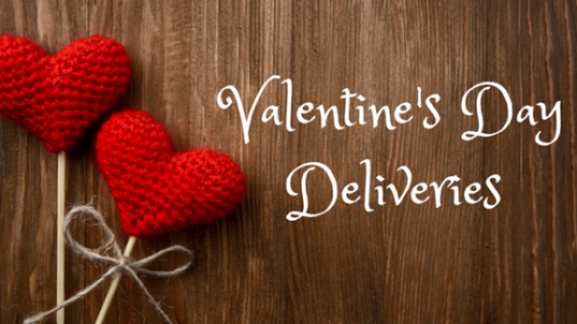 Win A Valentine's Day Prize Pack!