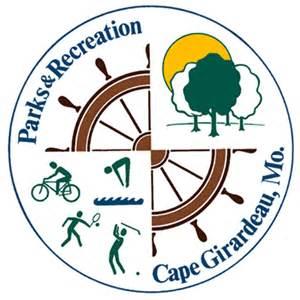 Cape Parks Department Events!