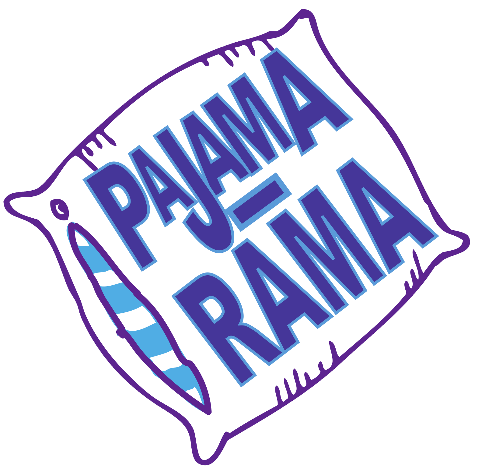 2019 Pajama Rama
