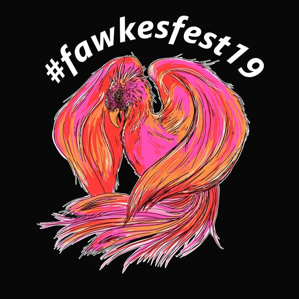 FAWKESFEST 19!