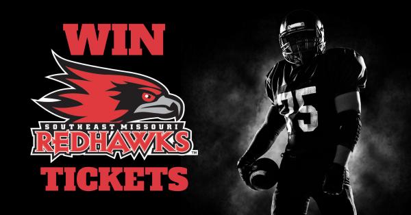 Win Redhawks Tickets