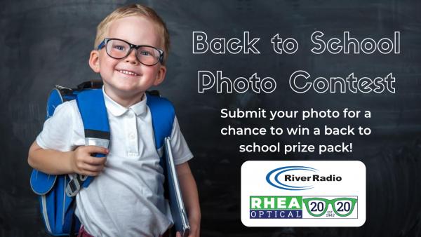 Back to School Photo Contest 2020