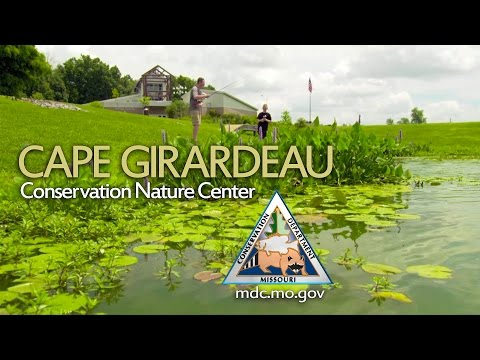 MDC Cape Nature Center Events!
