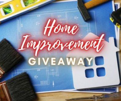 Home-Improvement-Giveaway