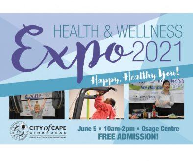 HealthWellnessExpo21